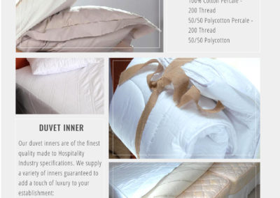 Middle Cast Catalogue Contemporary Linens - Bedroom Linen and Pillows 3