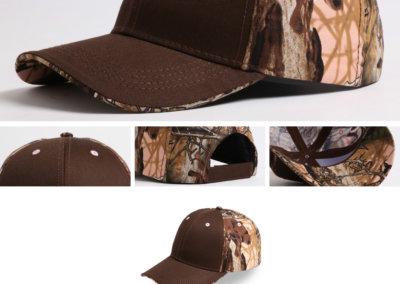 Headwear Catalogue 95 - Acacia Thorn Camo