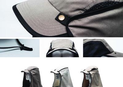 Headwear Catalogue 101 - Dual Fisher