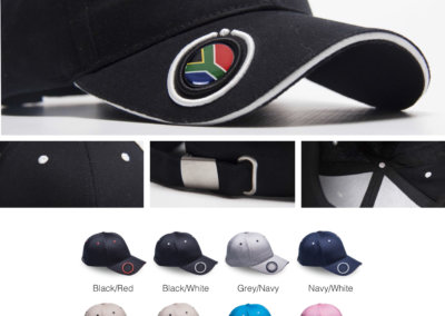 Headwear Catalogue 106 - The Driver
