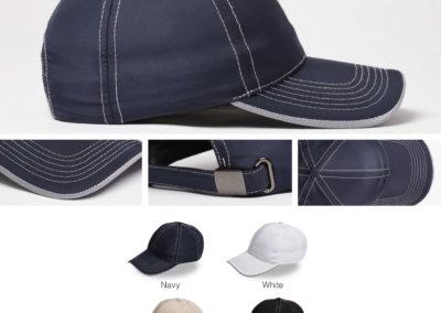 Headwear Catalogue 115 - Benchmark