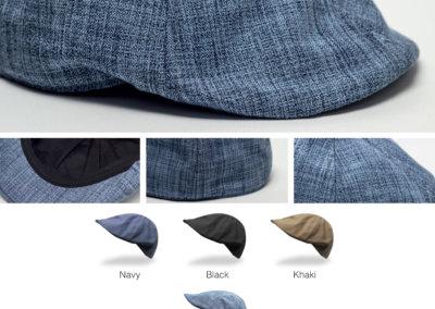 Headwear Catalogue 123 - Ivy