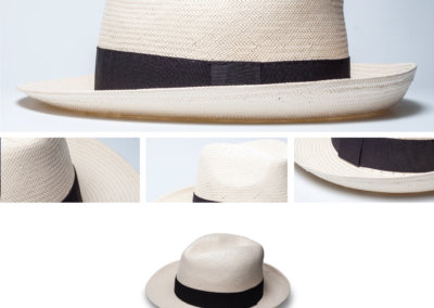 Headwear Catalogue 132 - Original Cuban Hat