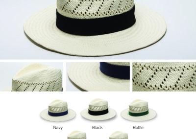 Headwear Catalogue 133 - Panama Hat