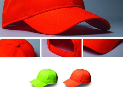 Headwear Catalogue 138 - Reactor