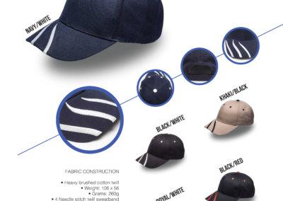 Headwear Catalogue 16 - Wolverine