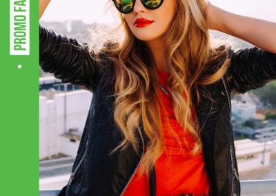 Headwear Catalogue 25 - Promo Fashion Range