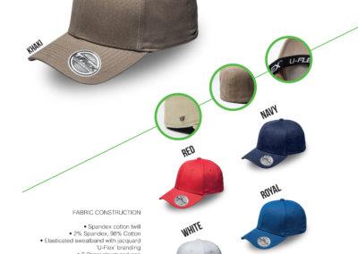Headwear Catalogue 29 - Pro Style