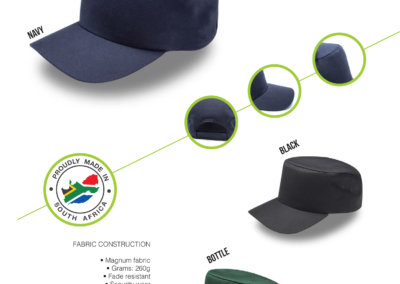 Headwear Catalogue 52 - Swat Cap