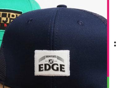 Headwear Catalogue 74 - Customisation