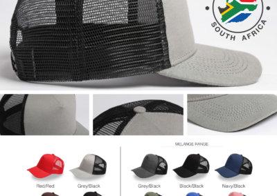 Headwear Catalogue 86 - Jersey Trucker