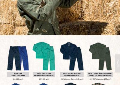 Javlin Workswear Catalogue 3 - PPE 2