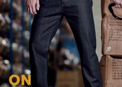 Barron On Workwear Catalogue 119 - ON Bottoms