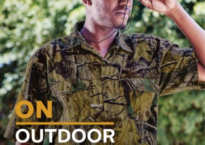 Barron On Workwear Catalogue 130 - ON Outdoor & Leisure