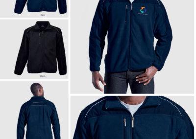 Barron On Workwear Catalogue 136 - Outdoor & Leisure Indestruktible Alliance Fleece Jacket