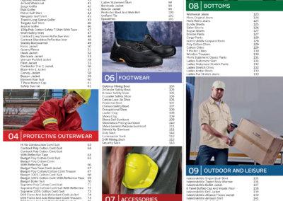 Barron On Workwear Catalogue 3 – 03 High Visibility