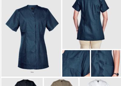 Barron On Workwear Catalogue 5 - Service and Beauty Kelly Tunic
