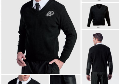 Barron On Workwear Catalogue 91 - Security Security Jersey