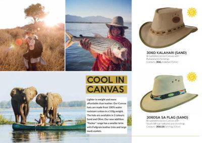 Rogue Catalogue 7 - Hats 4