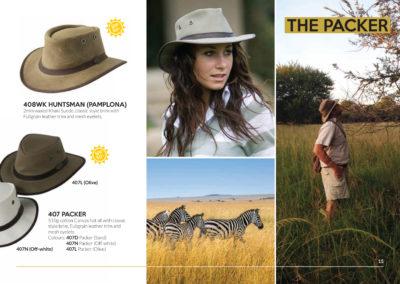 Rogue Catalogue 11 - Hats 8
