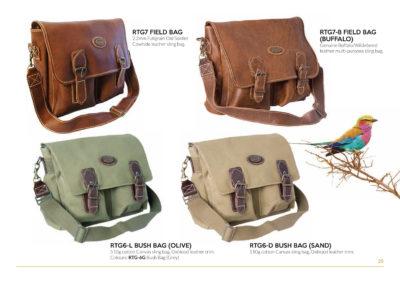 Rogue Catalogue 20 - Bags 2