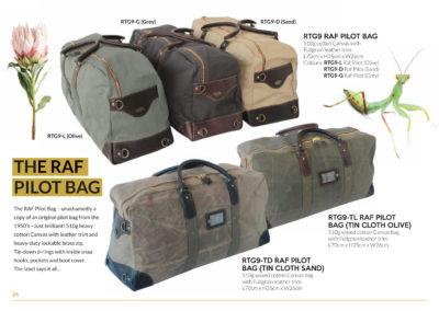 Rogue Catalogue 21 - Bags 3