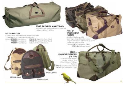 Rogue Catalogue 24 - Bags 6
