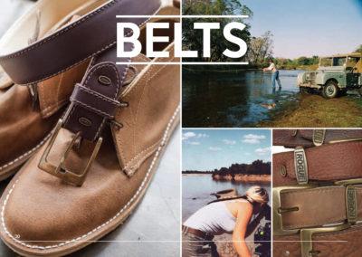Rogue Catalogue 25 - Belts 1