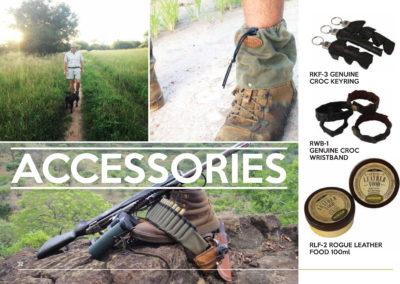 Rogue Catalogue 27 - Accessories 1