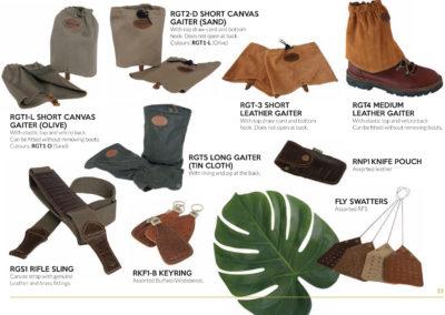Rogue Catalogue 28 - Accessories 2
