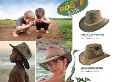 Rogue Catalogue 29 - Rogue Kids